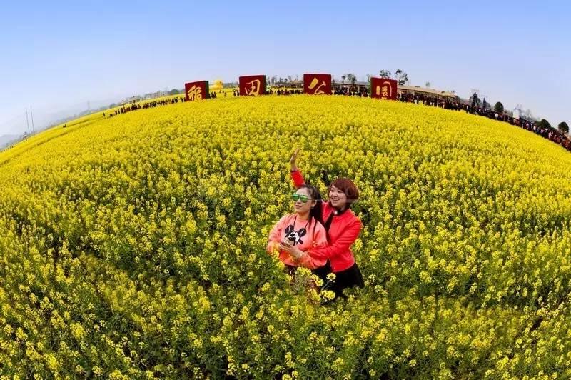 湖南13个乡村旅游示范地,有你家乡吗