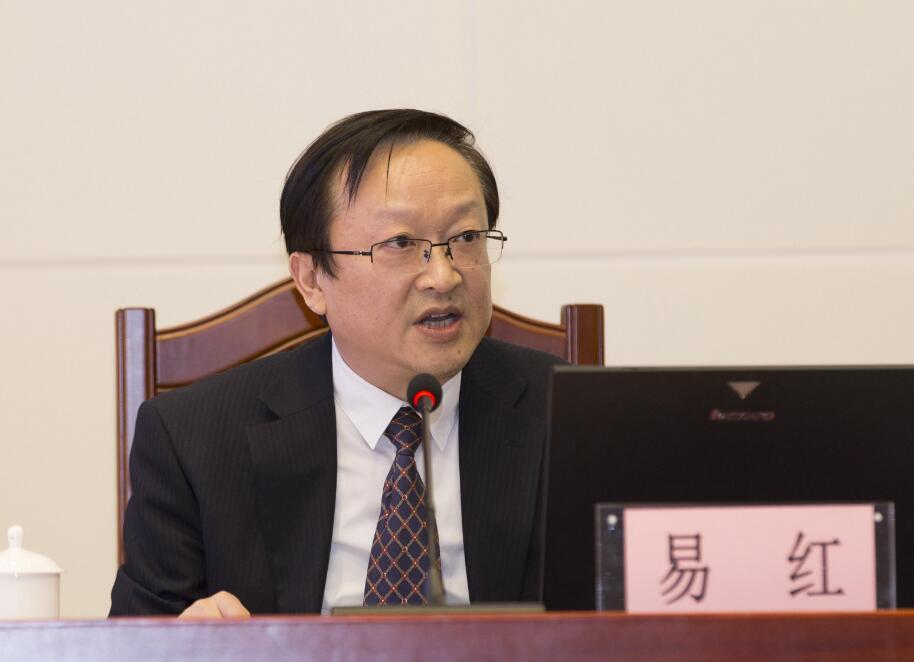 易红任中南大学党委书记 新湖南www.hunanabc.com