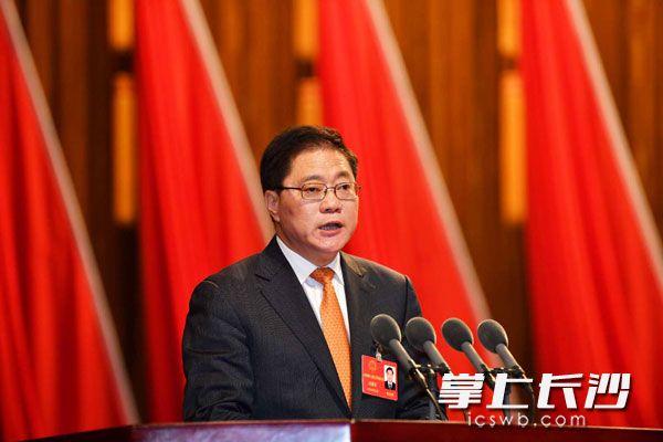 [长沙] 长沙今年将实现地铁4号线试运行 启动湘雅路等过江通道建设 新湖南www.hunanabc.com