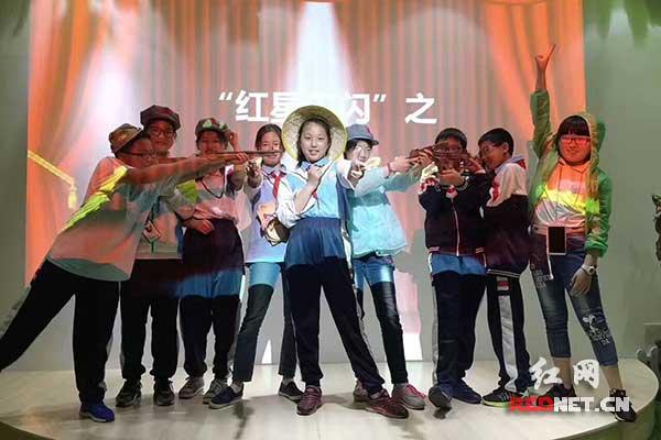 湖南出台研学旅行意见:商机?你想多了,公益、安全才是主旋律 新湖南www.hunanabc.com